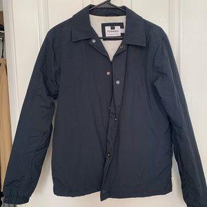 Topman windbreaker jacket